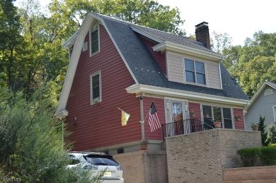 Glen Gardner Boro, Hampton Boro Single Family Home For Sale: 2097 State Route 31