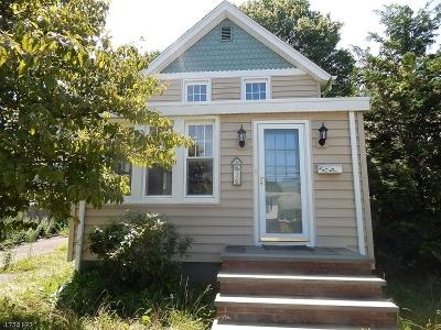 Bernardsville Boro Single Family Home For Sale: 36 Bernards Ave