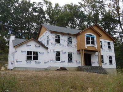 Sparta Twp. Single Family Home For Sale: 23 Meadow Ln