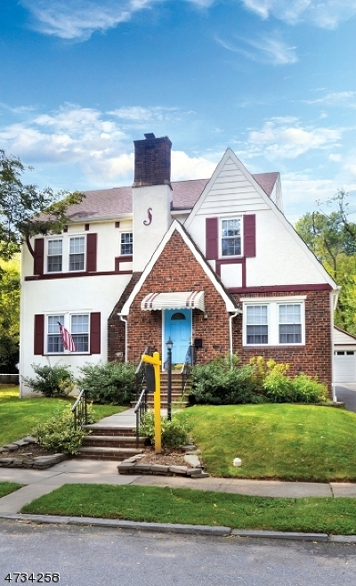 Bloomfield Twp. Single Family Home For Sale: 338 Essex Ave