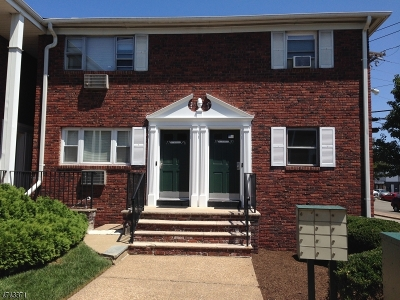 Parsippany-Troy Hills Twp. Condo/Townhouse For Sale