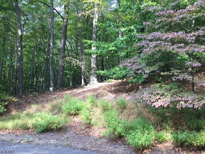 Harding Twp. Residential Lots & Land For Sale: 26 Arborview Way
