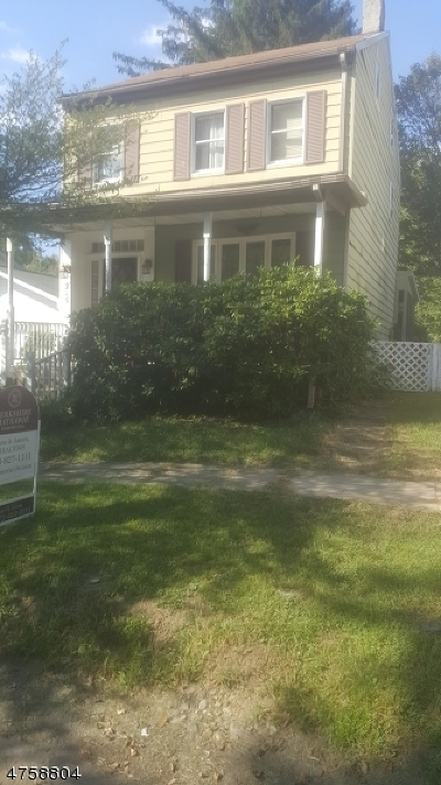 Single Family Home For Sale: 215 Paul St