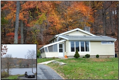 Sparta Twp. Single Family Home For Sale: 116 Seneca Lake Rd