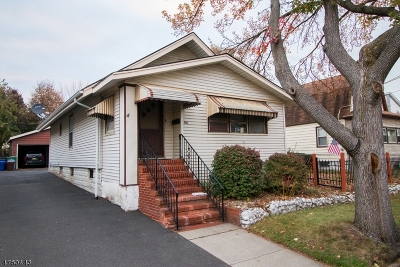 Linden City Single Family Home For Sale: 918 Smith St