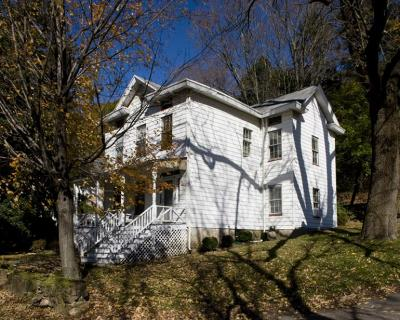 Glen Gardner Boro, Hampton Boro Single Family Home For Sale: 7 Church St