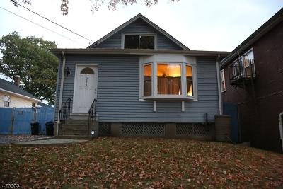 Kenilworth Boro Single Family Home For Sale: 286 S Michigan Ave