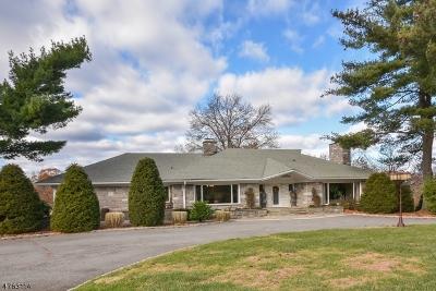 Totowa Boro Single Family Home For Sale: 715 Totowa Rd