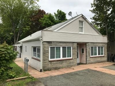 Roxbury Twp. Multi Family Home For Sale: 258 Center St