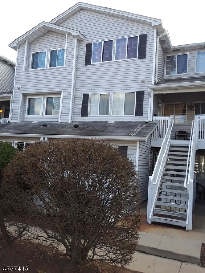 Bedminster Twp. Condo/Townhouse For Sale: 59 Hyde Ct