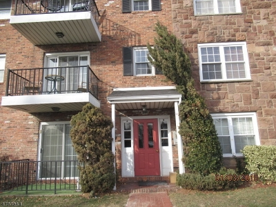 Clifton City Condo/Townhouse For Sale: 1000 Unicorn Way #B-1