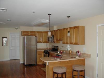 Paterson City Condo/Townhouse For Sale: 79-93 Montgomery St #4C