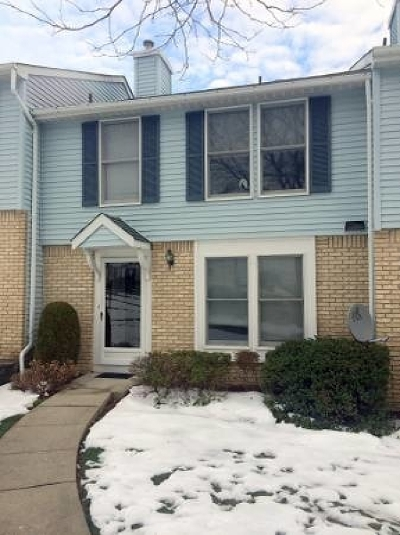 Franklin Boro Single Family Home For Sale: 59 Liberty Ln