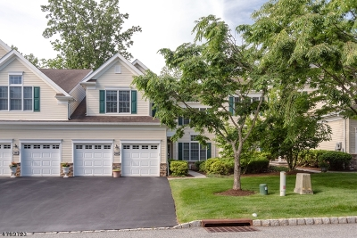 Tewksbury Twp. Condo/Townhouse For Sale: 2002 Farley Rd