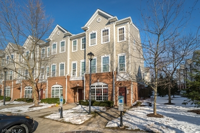 Belleville Twp. Condo/Townhouse For Sale: 720 Hero Way