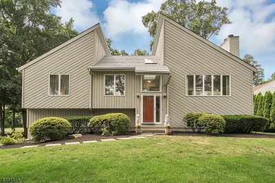 Wyckoff Twp. Single Family Home For Sale: 79 Yale Ave