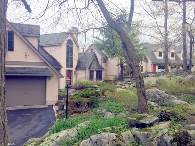 Sparta Twp. Single Family Home For Sale: 134 Milton Rd