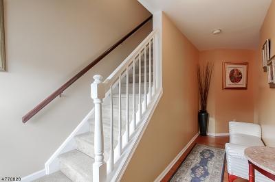 Morris Twp. Condo/Townhouse For Sale: 39 Davenport Pl #39