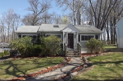 Oakland Boro Single Family Home For Sale: 87 Yawpo Ave