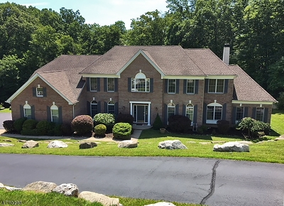 Sparta Twp. Single Family Home For Sale: 44 Morgan Dr