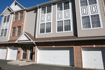 Linden City Condo/Townhouse For Sale: 549 E Elizabeth Ave
