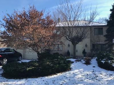 Oakland Boro Single Family Home For Sale: 210 Ramapo Valley Rd