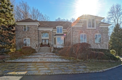 Sparta Twp. Single Family Home For Sale: 4 Lambert Dr