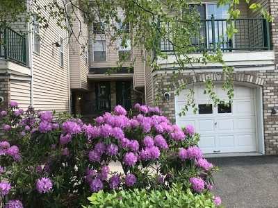 Montgomery Twp. Condo/Townhouse For Sale: 506 Rhoads Dr