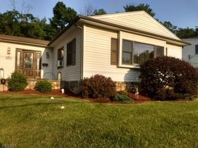 Sparta Twp. Single Family Home For Sale: 105 E Shore Trl