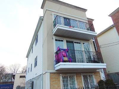 Newark City Multi Family Home For Sale: 193 Manchester Pl