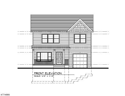 Edison Twp. Single Family Home For Sale: 78 Lexington Ave