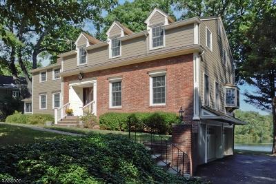 Mountain Lakes Boro Single Family Home For Sale: 039 N Pocono Rd