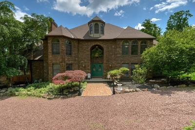 Bridgewater Twp. Single Family Home For Sale: 1898 Woodland Ter