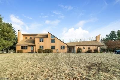 Flemington Boro, Raritan Twp. Single Family Home For Sale: 6 Blackwell Rd