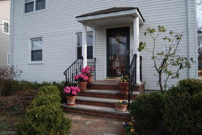 Chatham Boro Single Family Home For Sale: 51 Kings Rd