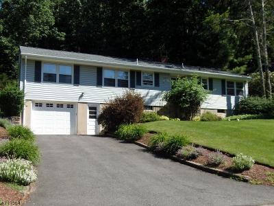 Sparta Twp. Single Family Home For Sale: 327 Springbrook Trl