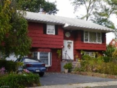 Piscataway Twp. Single Family Home For Sale: 34 Academy St