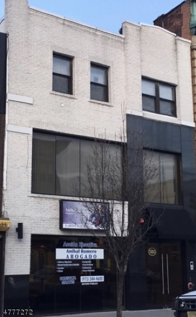 Ironbound Commercial For Sale: 180 Ferry St
