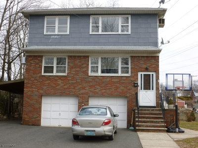 Belleville Twp. Multi Family Home For Sale: 62 Gless Ave