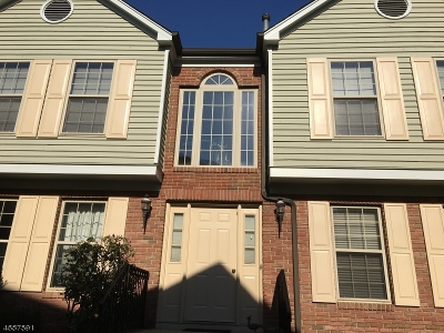 Union Twp. Condo/Townhouse For Sale: 120 Mary Alice Ct
