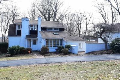 Oakland Boro Single Family Home For Sale: 160 Yawpo Ave