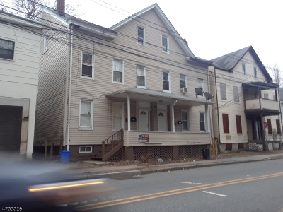 Prospect Park Boro Multi Family Home For Sale: 162 E Main St