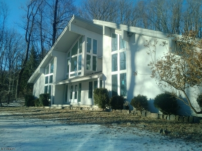 Clinton Twp. Single Family Home For Sale: 9 Northstar Drive
