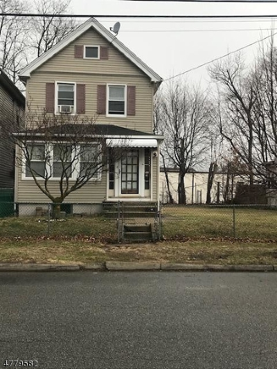 Clifton City Single Family Home For Sale: 36 Sewall Ave