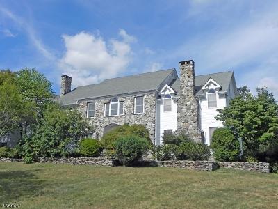 Montvale Boro Single Family Home For Sale: 6 Heather Ridge Ln