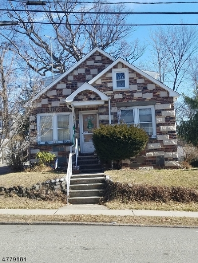 Hawthorne Boro Single Family Home For Sale: 29 Coolidge Pl