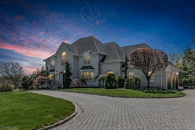 Scotch Plains Twp. Single Family Home For Sale: 2 Alton Way