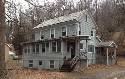 Lebanon Twp. Single Family Home For Sale: 2064 State Route 31