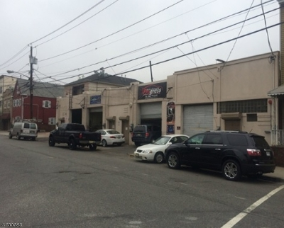 Ironbound Commercial For Sale: 120 Magazine St