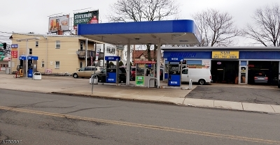 Belleville Twp. Commercial For Sale: 100 Union Ave #00